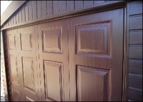 Grimston Garage Doors Bradford